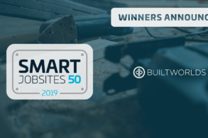 BuiltWorlds 2019 Smart Jobsite 50 (Winners)-min