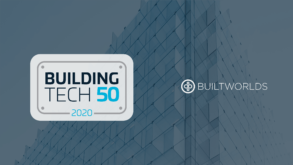 BuiltWorlds 2020 Building Tech 50 List