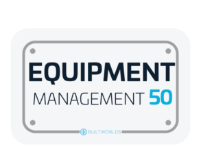 Equipment Management 50-01