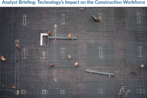 construction tech and the workforce